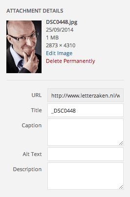 Afbeeldingen website optimaliseren _DSC
