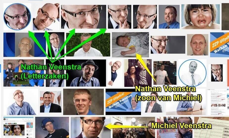 Nathan Veenstra of Michiel Veenstra - optimaliseer je foto's voor de zoekmachines
