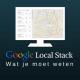 Google Local Stack - wat je moet weten