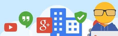Google Mijn Bedrijf Verifieren met Google Webmaster Tools