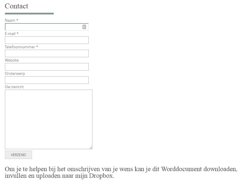 Word-document downloaden? Zoek zelf de link maar. De ankertekst is niet duidelijk