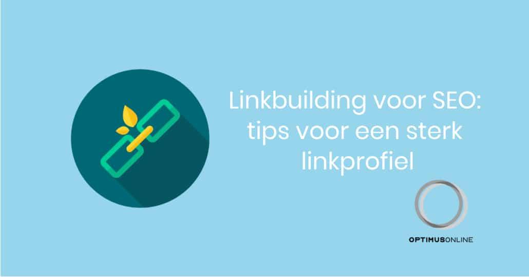 Linkbuilding tool voor linkbuilding en linkbait SEO Effect