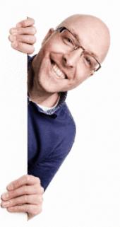 Nathan Veenstra, SEO-specialist van Letterzaken - Apeldoorn