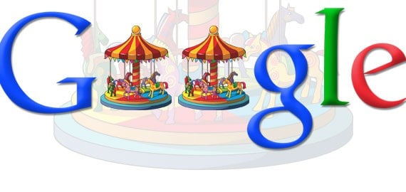 google carousel carrousel