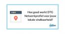 Hoe werkt DTG Netwerkprofiel voor jouw lokale online vindbaarheid?
