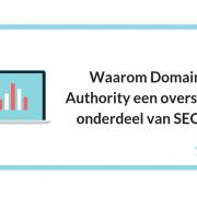 Waarom Domain Authority een overschat onderdeel van SEO is